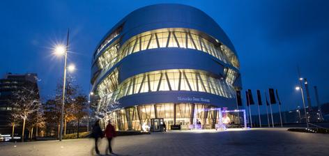 Lange Nacht der Museen am 2. April 2016