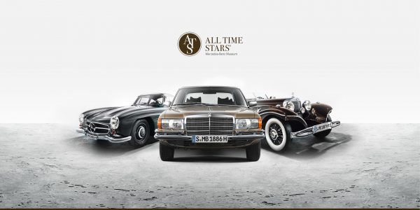 Motorworld Classics 2016: ALL TIME STARS zieht Bilanz nach einem Jahr