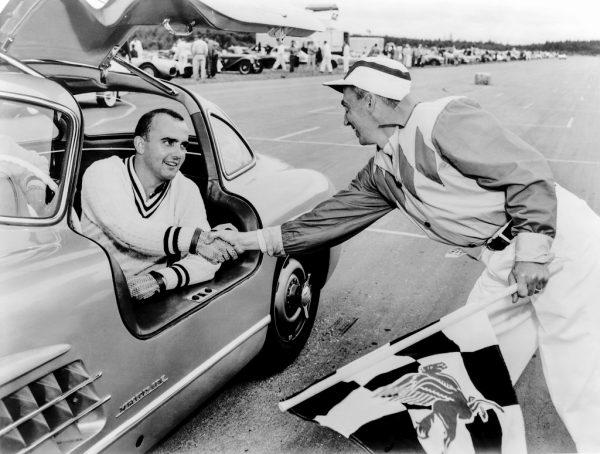 Vor 60 Jahren: Zweiter US-Meistertitel für Paul O'Shea