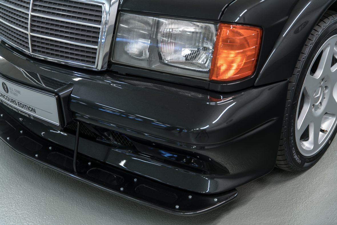 Mercedes-Benz 190 E 2.5-16 EVO 2 (W 201) 15