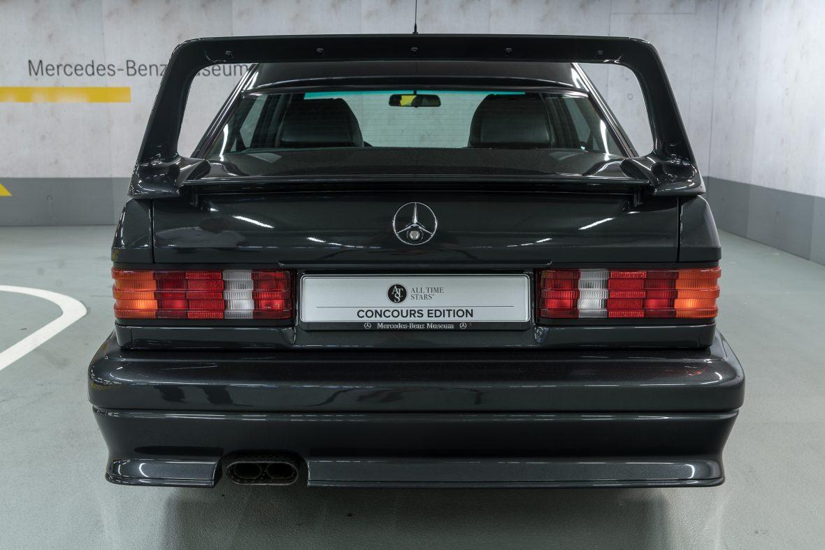 Mercedes-Benz 190 E 2.5-16 EVO 2 (W 201) 17