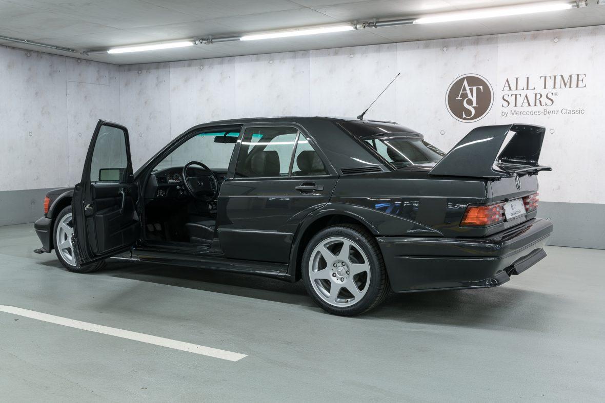 Mercedes-Benz 190 E 2.5-16 EVO 2 (W 201) 19