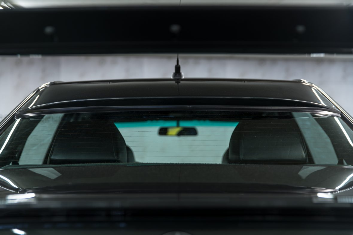 Mercedes-Benz 190 E 2.5-16 EVO 2 (W 201) 22