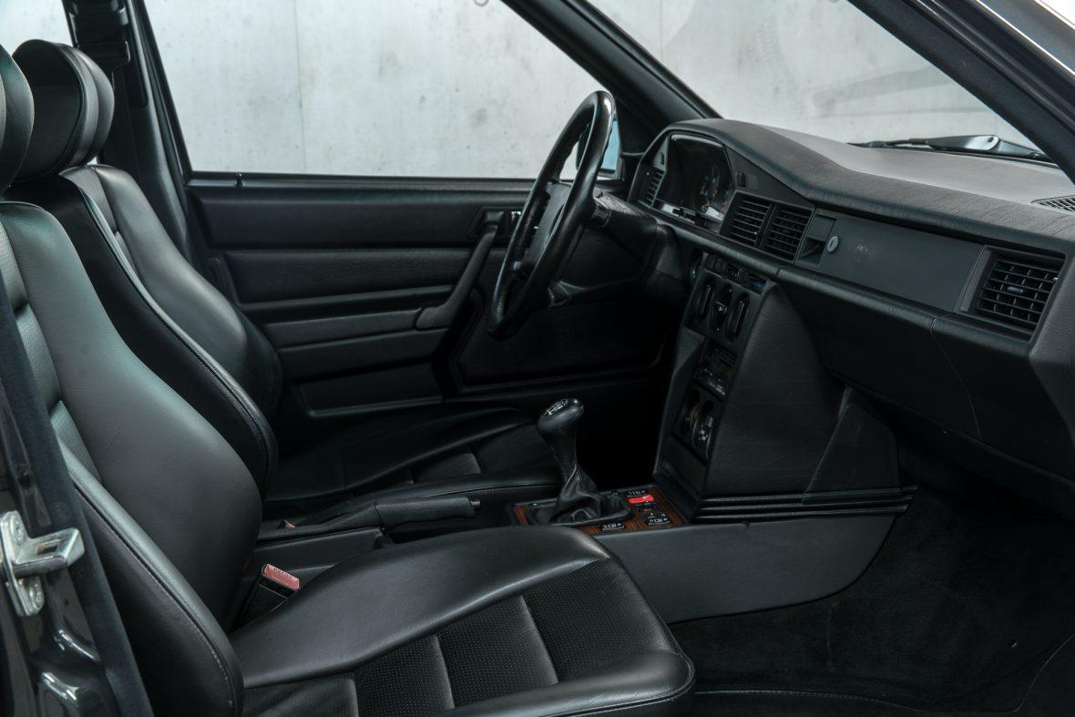 Mercedes-Benz 190 E 2.5-16 EVO 2 (W 201) 8