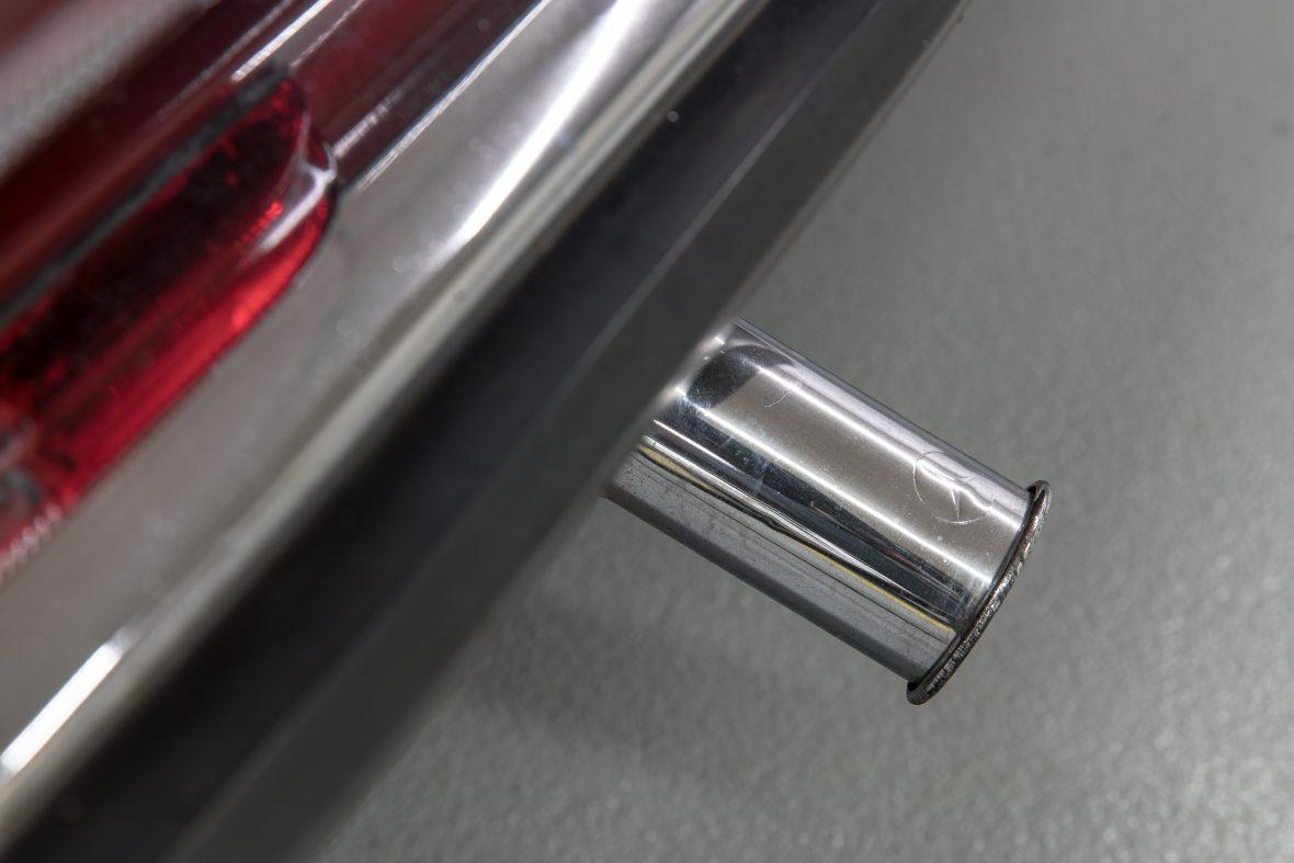 Mercedes-Benz 230.6 (W 114) 23