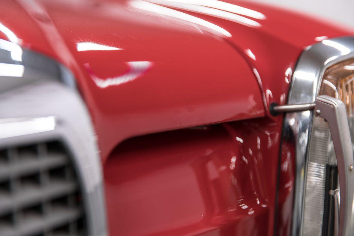 Mercedes-Benz 230.6 (W 114) 17