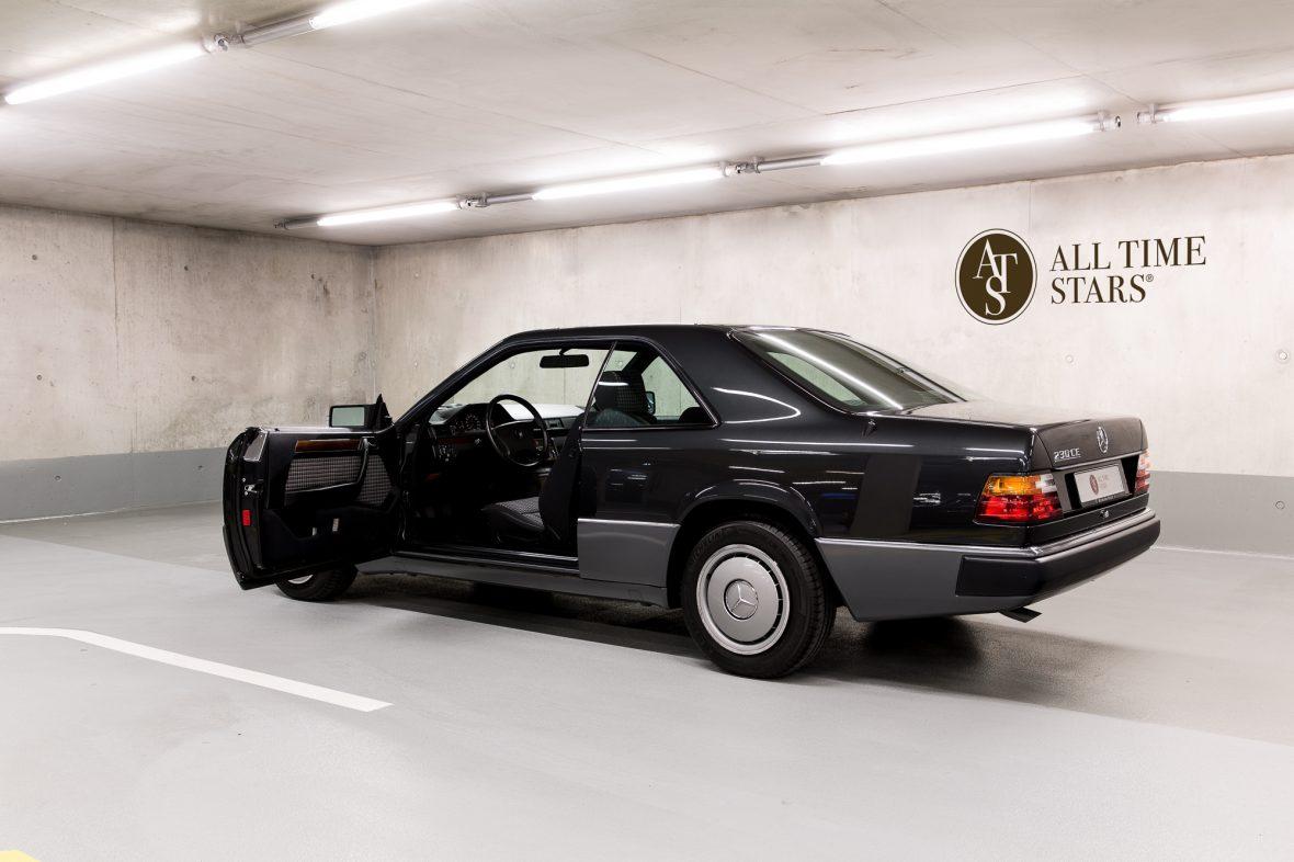 Mercedes-Benz C 124 230 CE 5