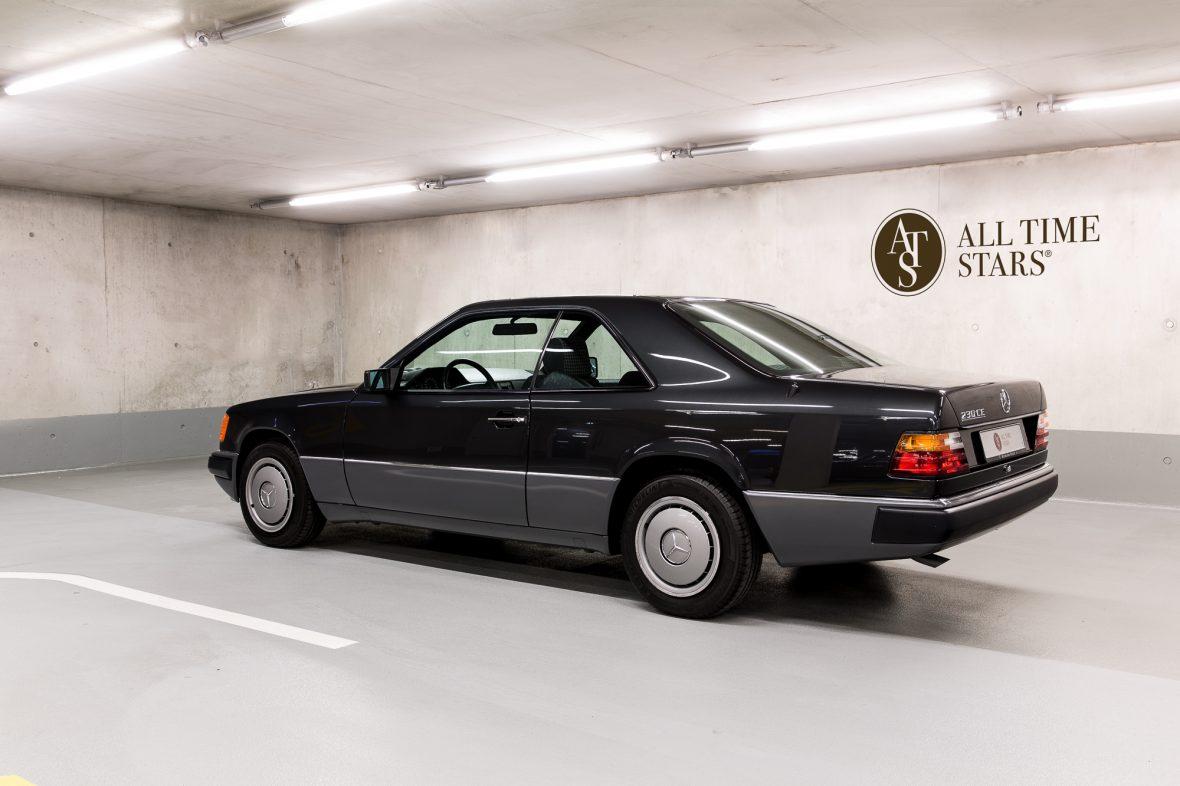 Mercedes-Benz C 124 230 CE 2