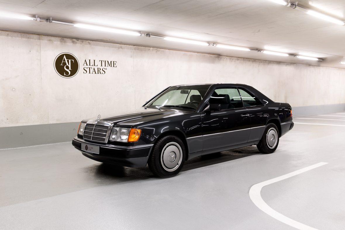 Mercedes-Benz C 124 230 CE 1