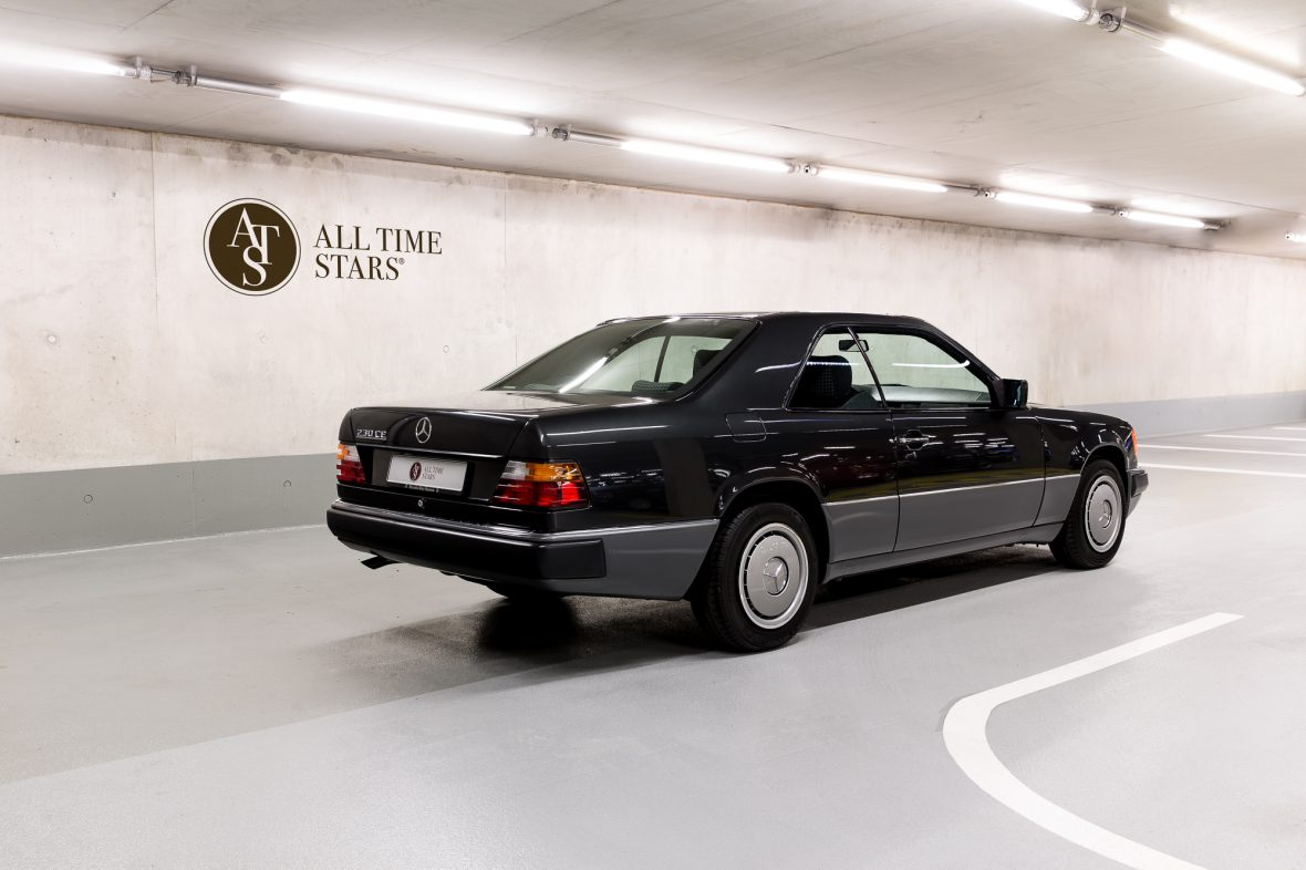 Mercedes-Benz C 124 230 CE 0