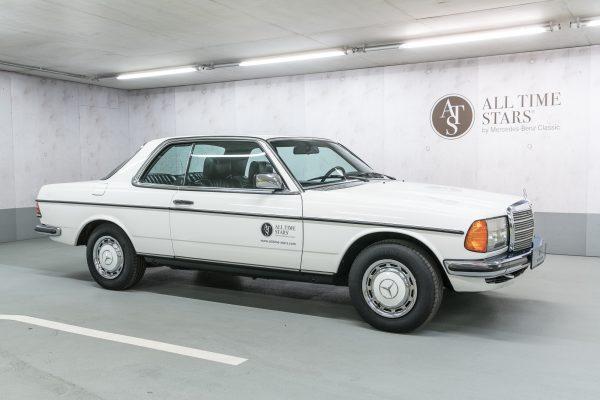 Mercedes-Benz 230C  C123 Coupe