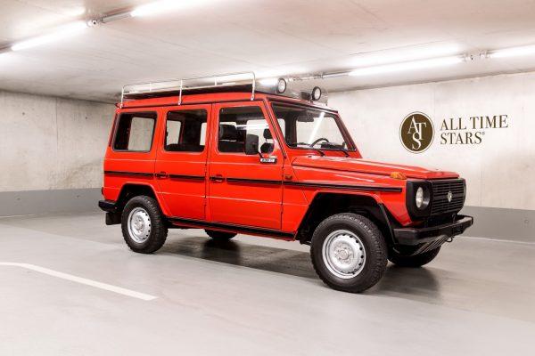 Steyr-Daimler-Puch W 460 230 G