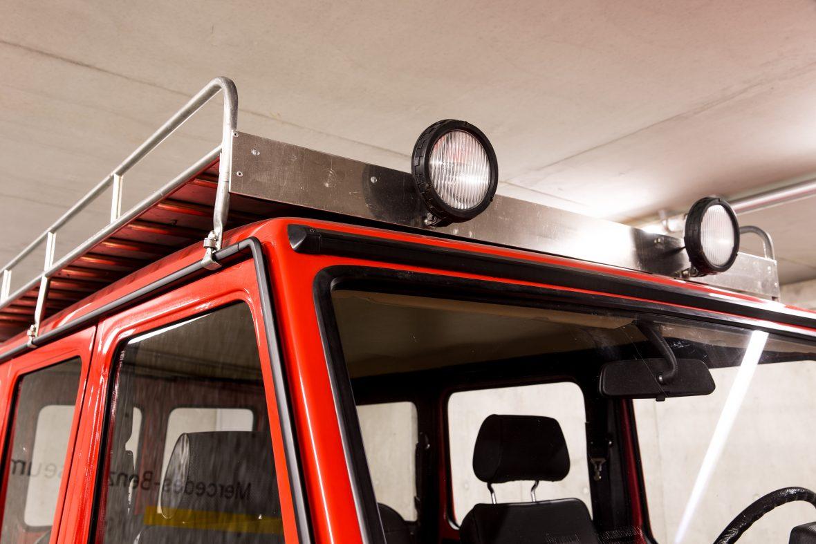 Steyr-Daimler-Puch W 460 230 G 11