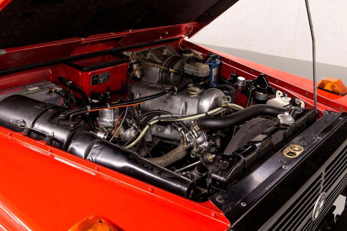 Steyr-Daimler-Puch W 460 230 G 7