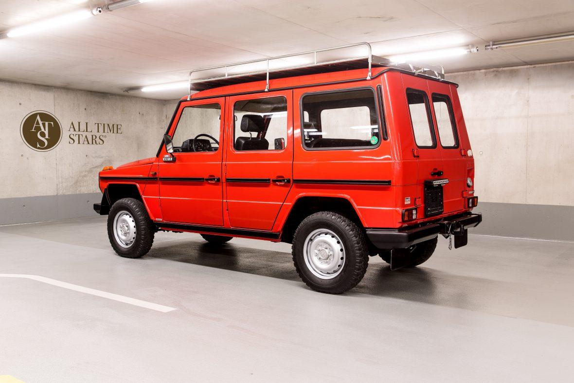 Steyr-Daimler-Puch W 460 230 G 1