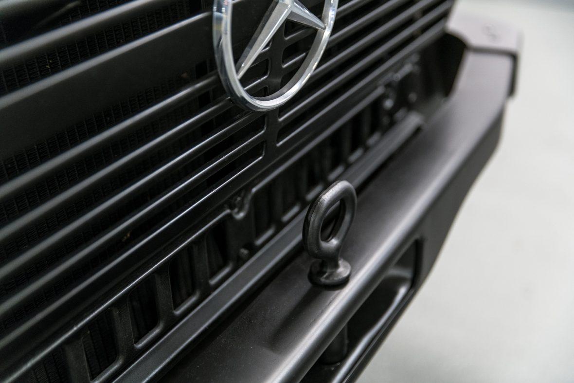 Mercedes-Benz W 460  280 GE Cabriolet 14
