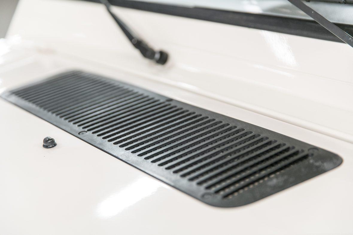 Mercedes-Benz W 460  280 GE Cabriolet 17