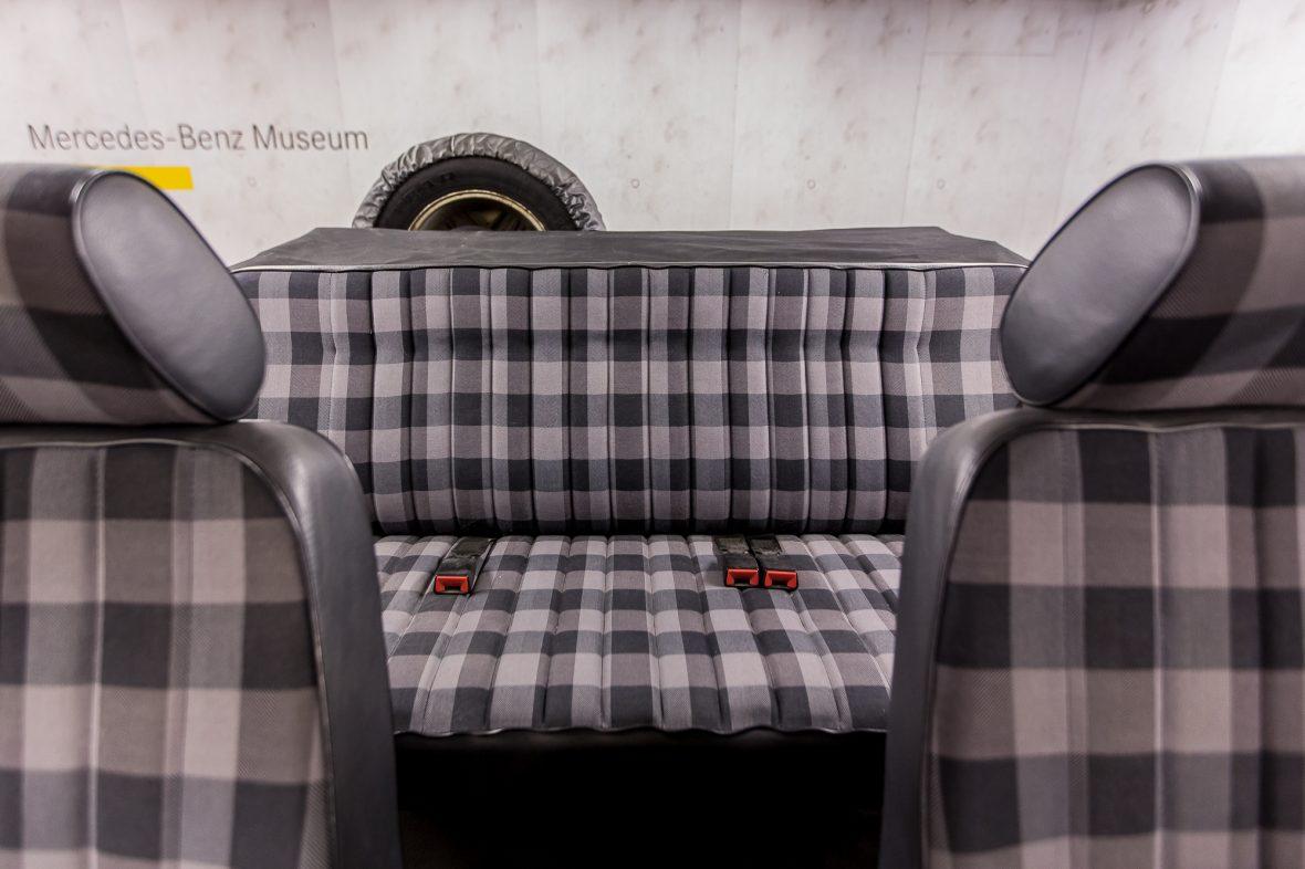 Mercedes-Benz W 460  280 GE Cabriolet 11