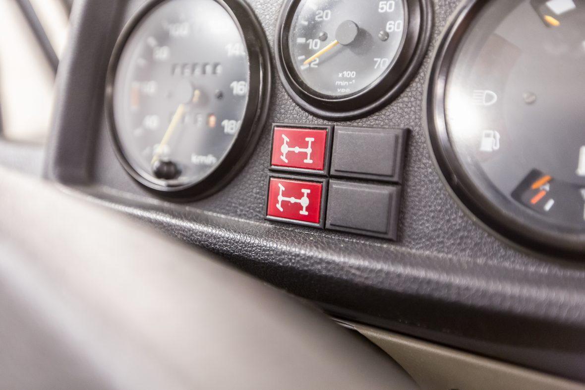Mercedes-Benz W 460  280 GE Cabriolet 31