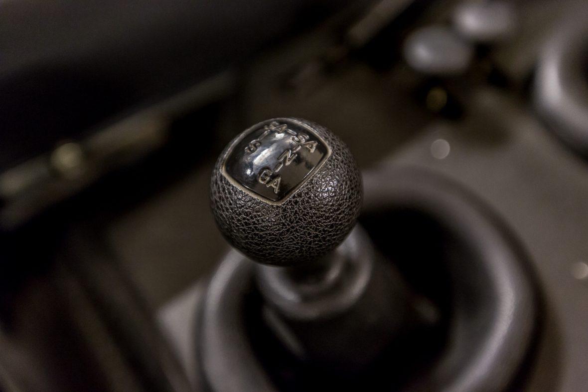 Mercedes-Benz W 460  280 GE Cabriolet 30