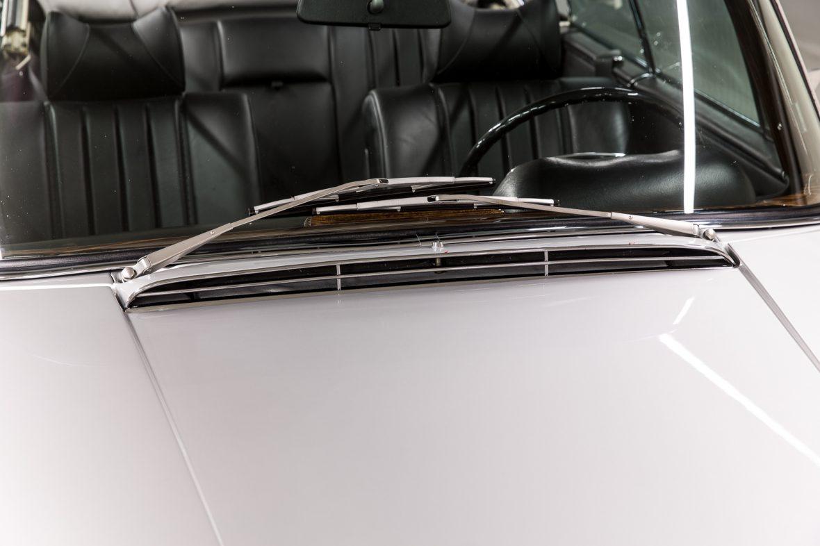 Mercedes-Benz W 111 280 SE 3,5 Cabriolet 13