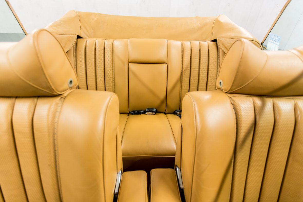 Mercedes-Benz 280 SE 3.5 (W111) 10
