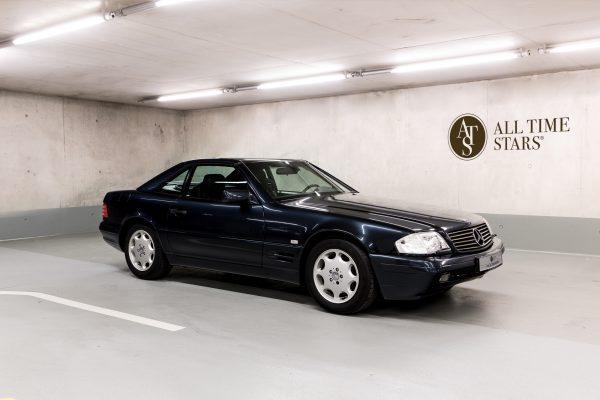 Mercedes-Benz R 129 280 SL