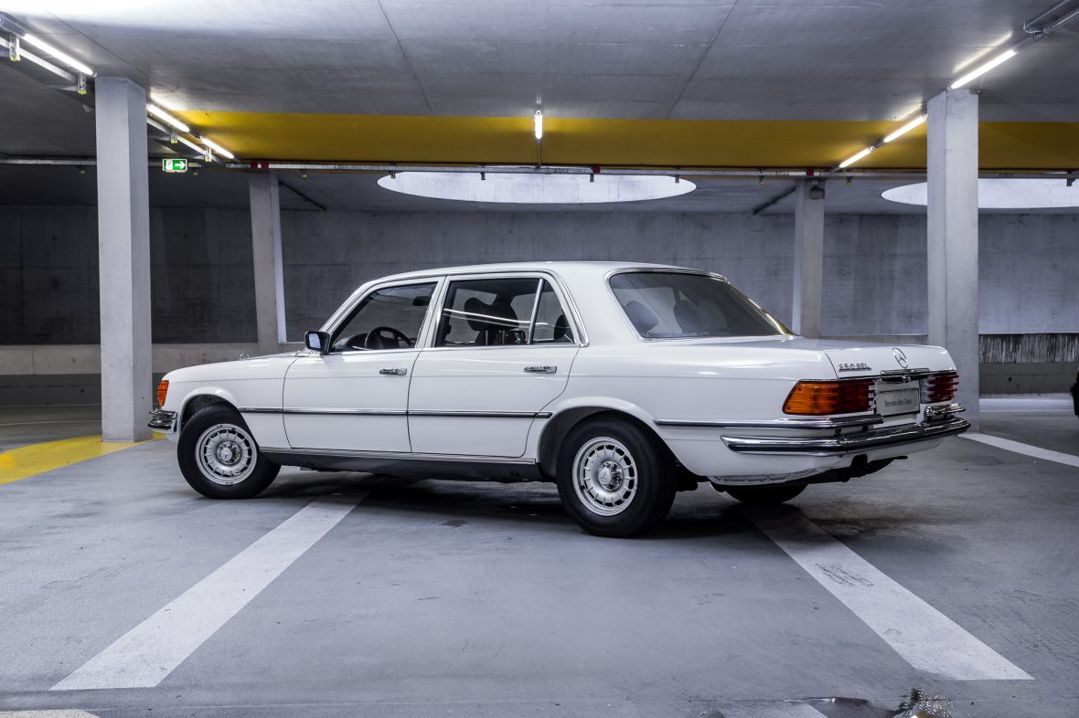 Mercedes benz w 116 350 sel mercedes benz de for Mercedes benz w