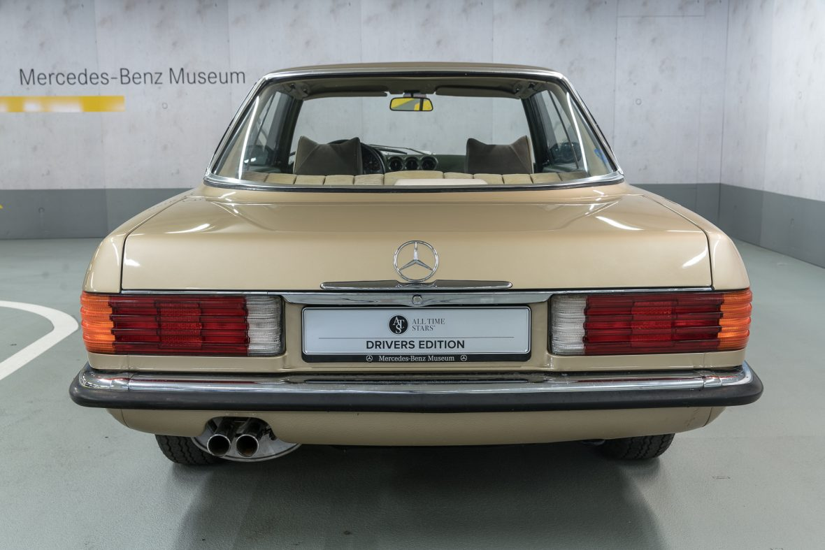 Mercedes-Benz 350 SLC (C 107) 5