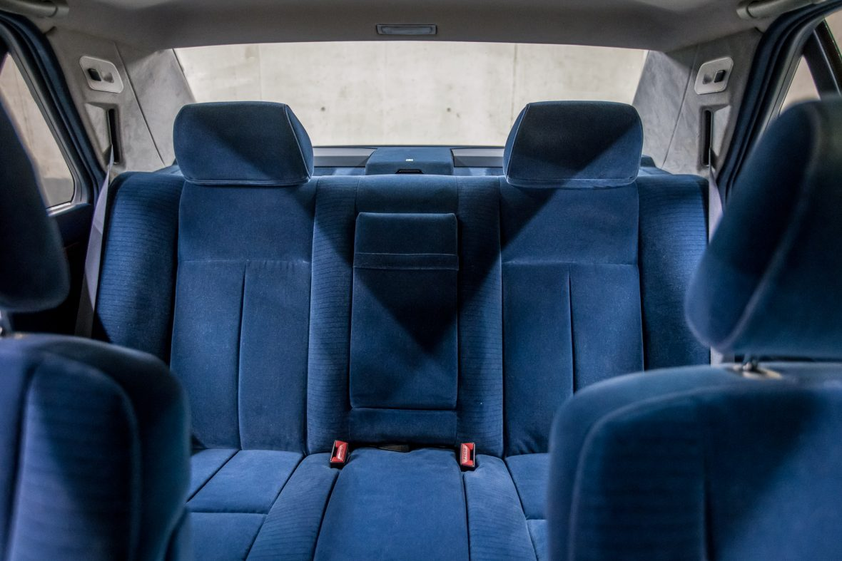 Mercedes-Benz W 140 400 SE 12