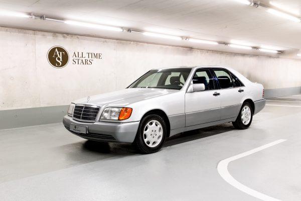 Mercedes-Benz W 140 400 SE