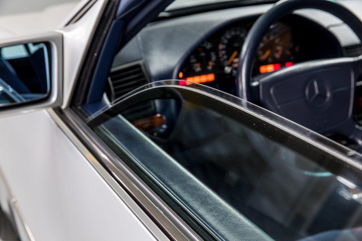Mercedes-Benz W 140 400 SE 16