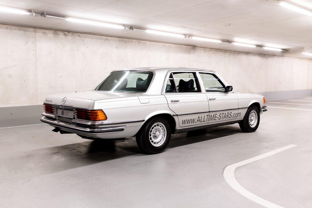 Mercedes-Benz W 116 450 SEL 6.9 2