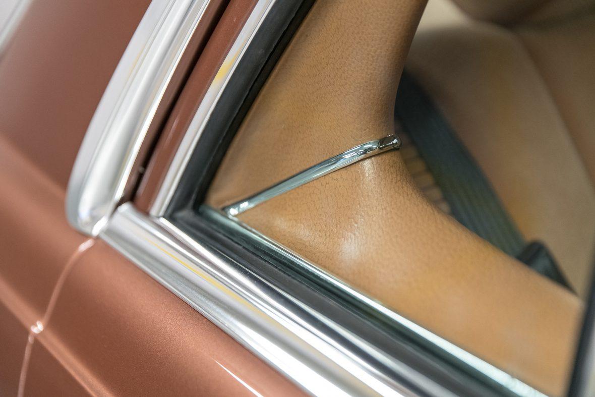Mercedes-Benz W 116 450 SE 12