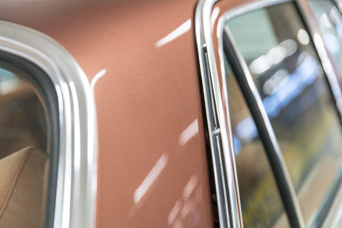 Mercedes-Benz W 116 450 SE 13