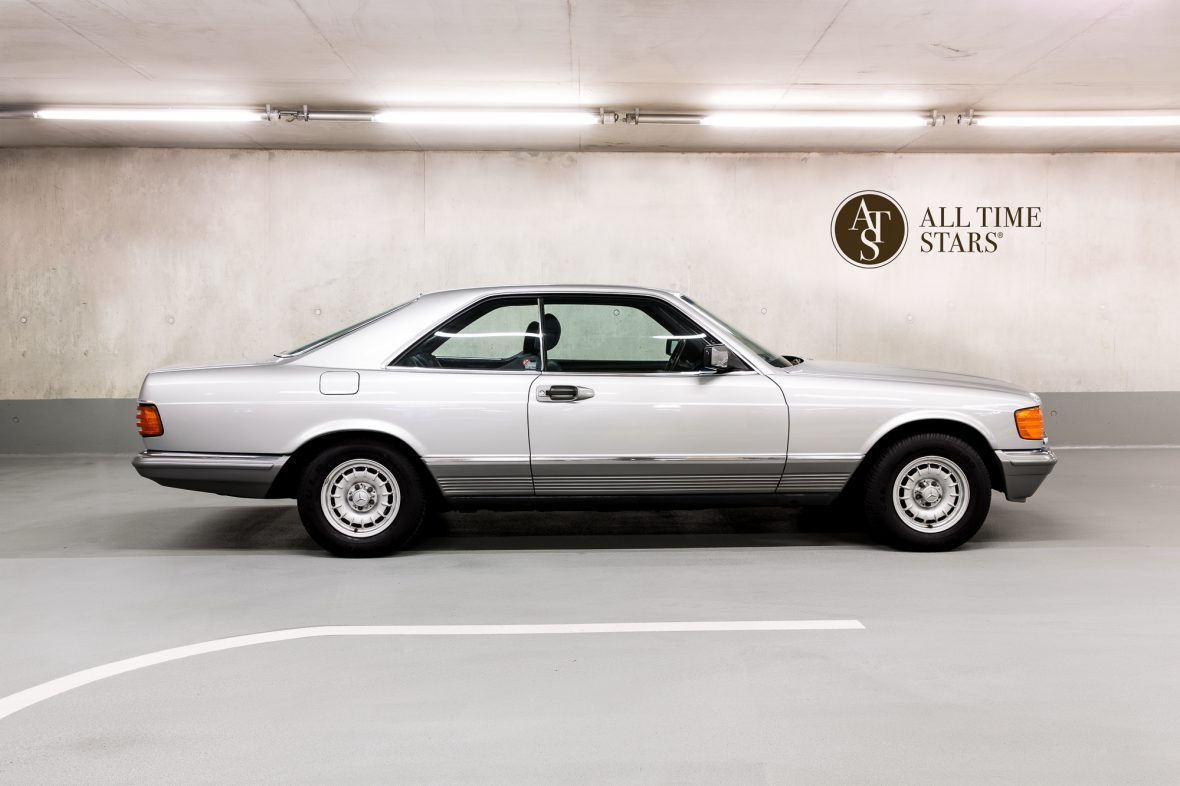 Mercedes benz c 126 500 sec mercedes benz de for Mercedes benz c 500