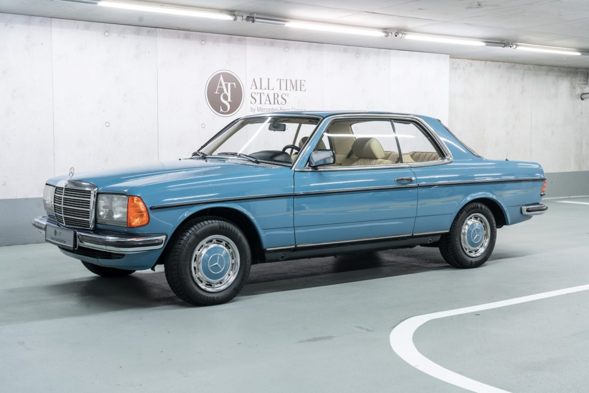 Mercedes benz c 123 280 ce mercedes benz en for Mercedes benz c service cost