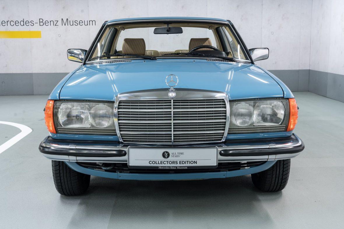 Mercedes-Benz C 123 280 CE 3
