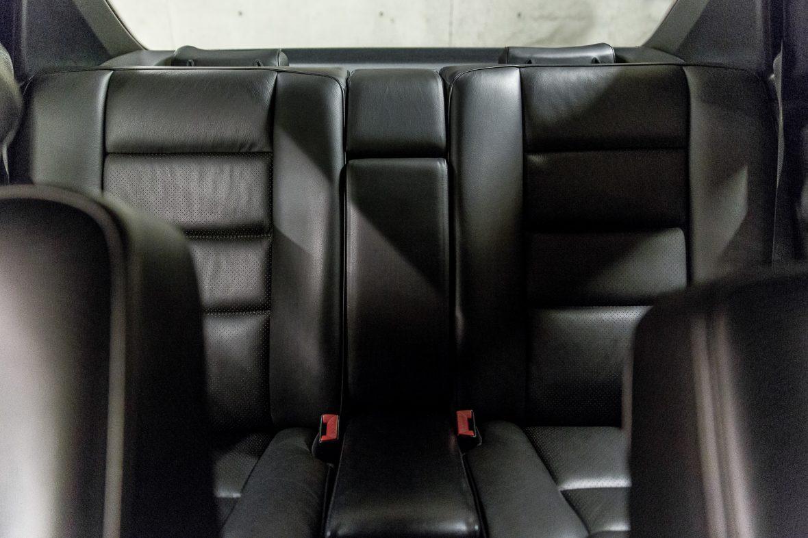 Mercedes-Benz C 124 220 CE 15