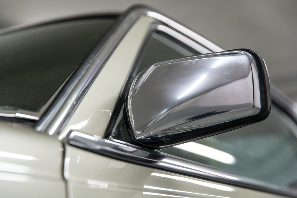 Mercedes-Benz 230 CE (C 123) 21