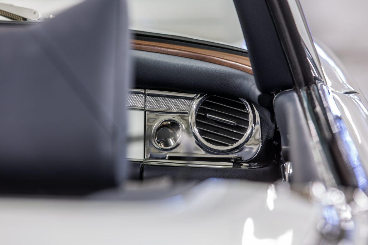 Mercedes-Benz 280 SL (W 113) 19