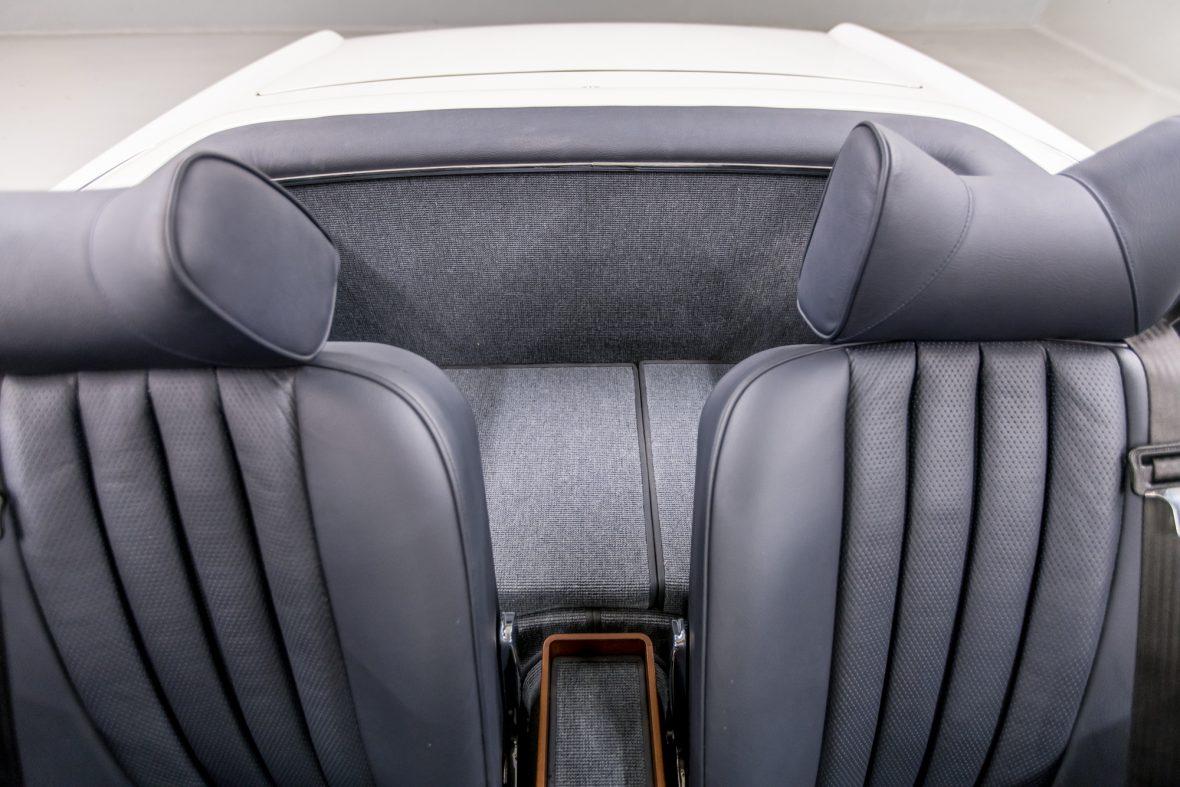 Mercedes-Benz 280 SL (W 113) 9