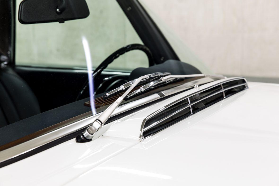 Mercedes-Benz 280 SL (W 113) 16