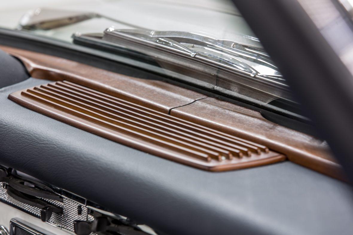 Mercedes-Benz 280 SL (W 113) 18