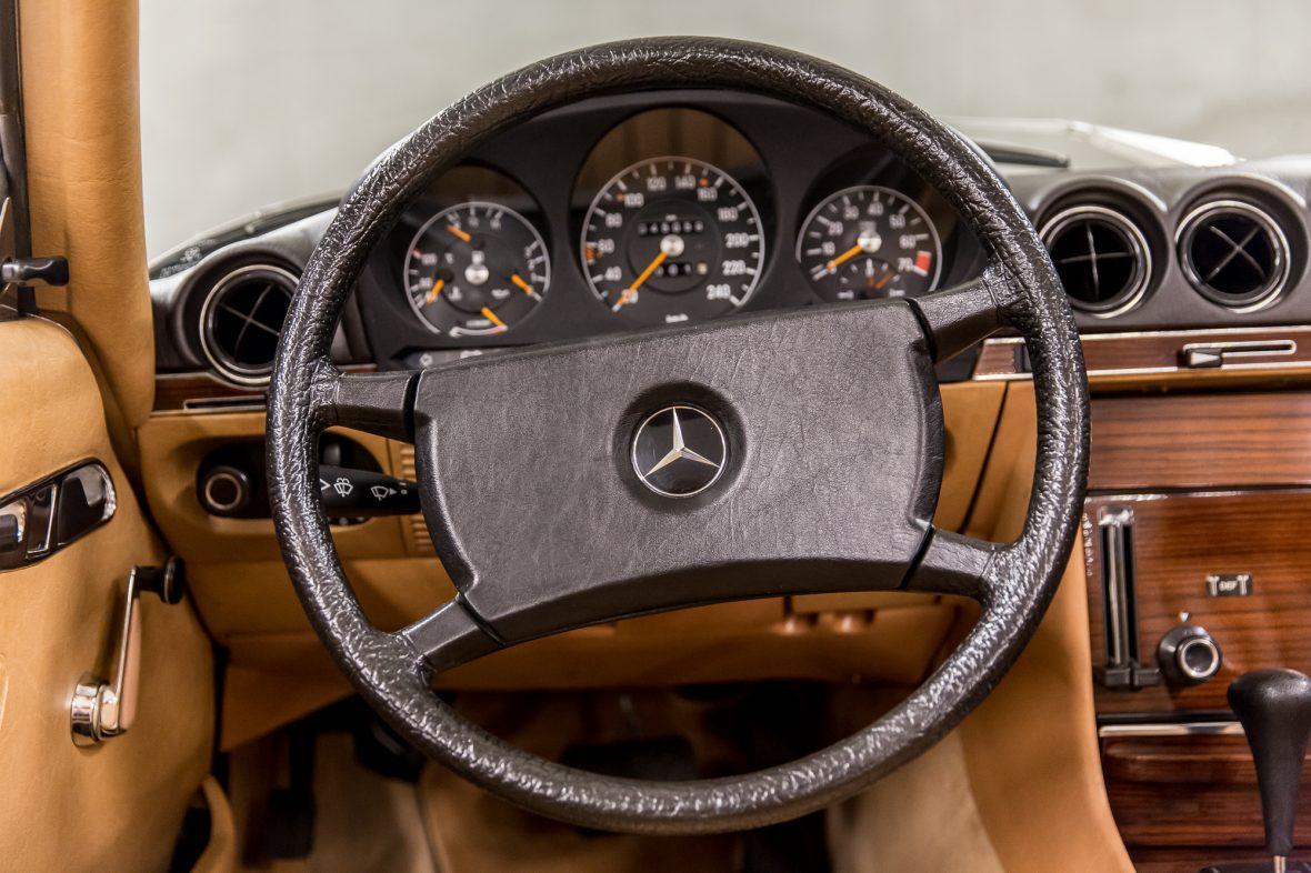Mercedes-Benz R 107 280 SL 15