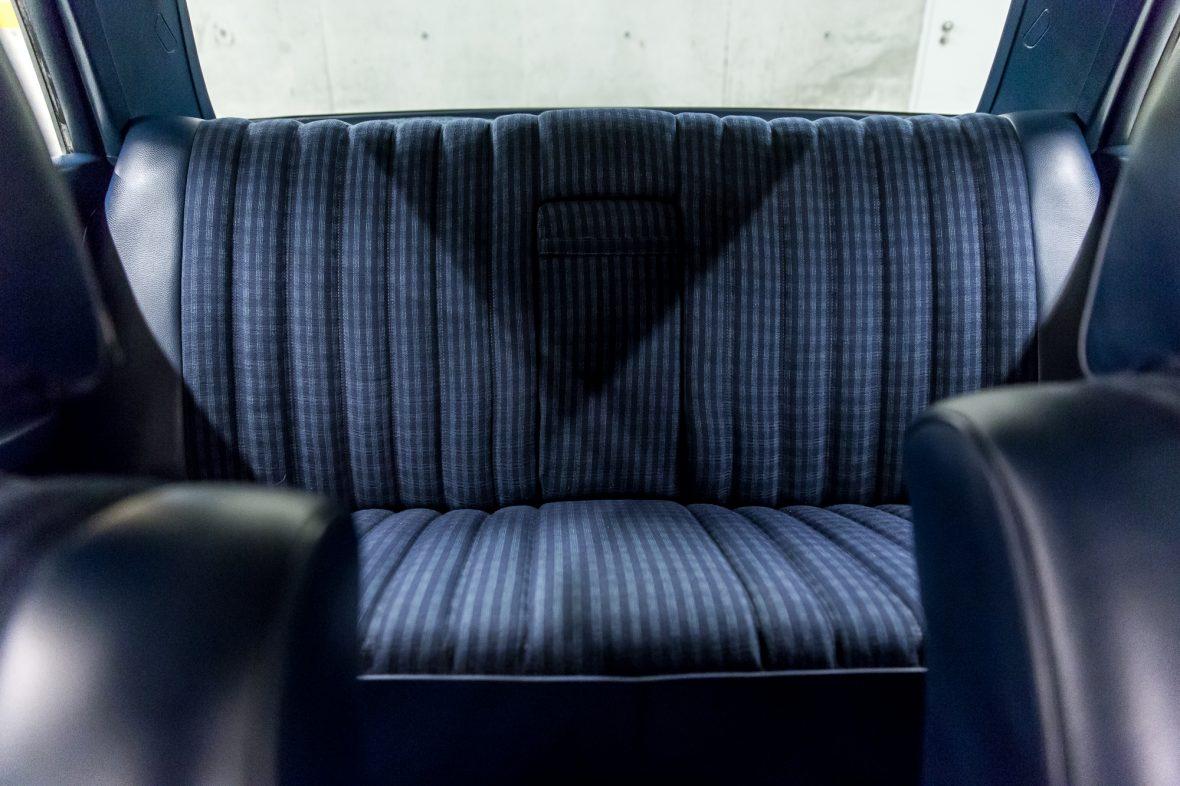 Mercedes-Benz W 116 280 S 12