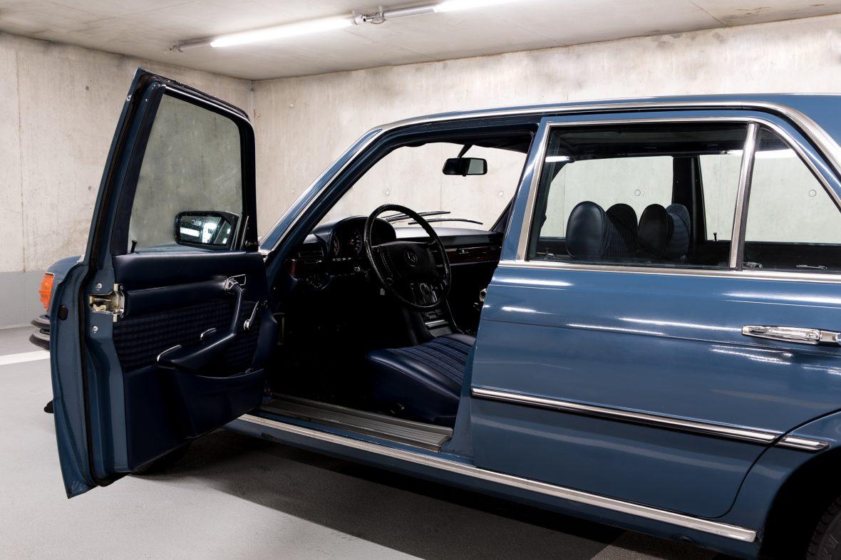 Mercedes-Benz W 116 280 S 6