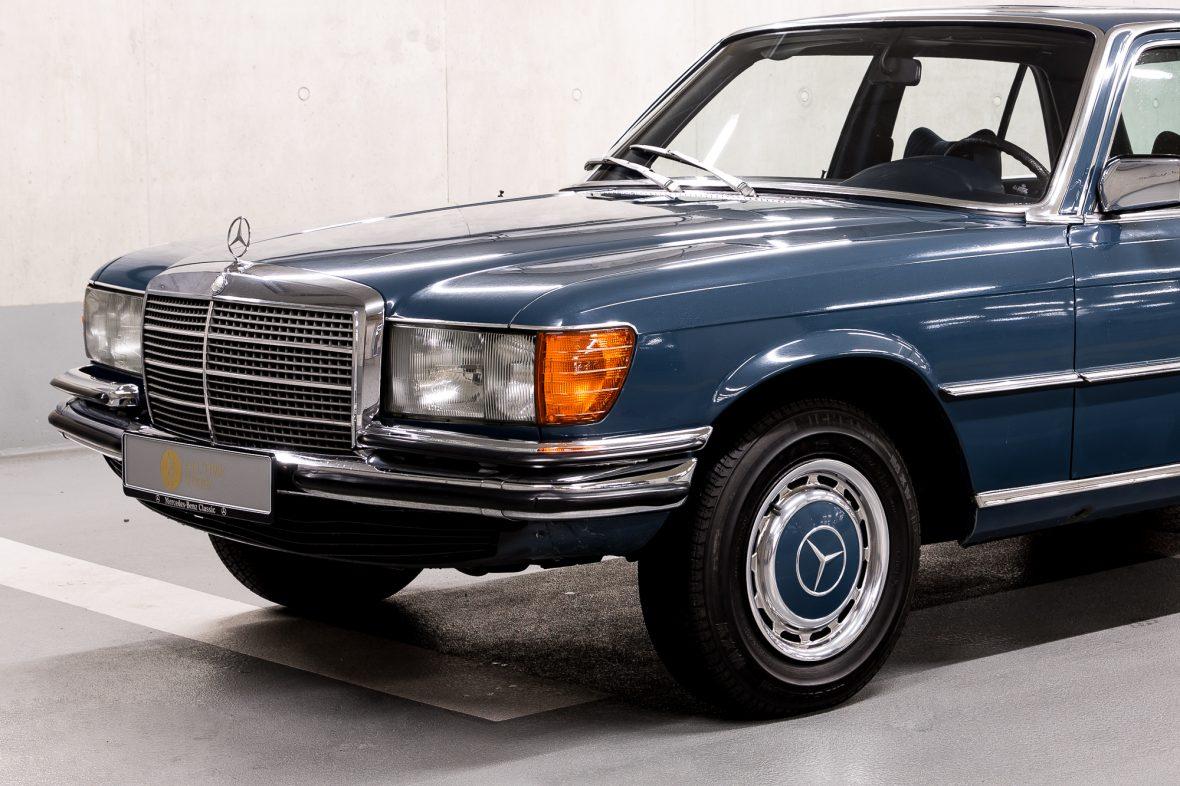 Mercedes benz w 116 280 s mercedes benz de for Mercedes benz delaware