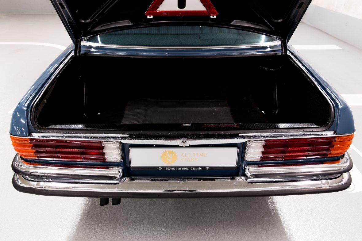 Mercedes-Benz W 116 280 S 17