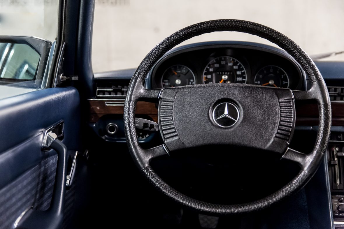 Mercedes-Benz W 116 280 S 14